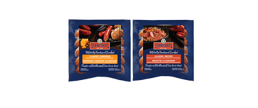 Schneiders® Smoked Sausages coupon