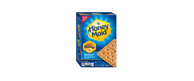 Honey Maid Grahams coupon