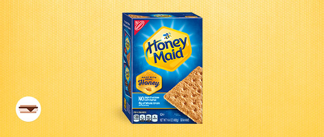 Honey Maid Grahams coupon