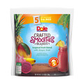 Shoppers Drug Mart_DOLE Crafted Smoothie Blends®_coupon_48382