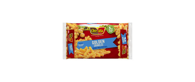 ORE-IDA Frozen Potatoes coupon