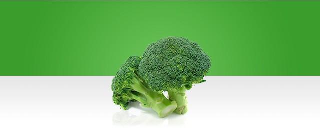 Broccoli coupon