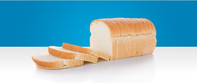 Loaf of sliced bread coupon