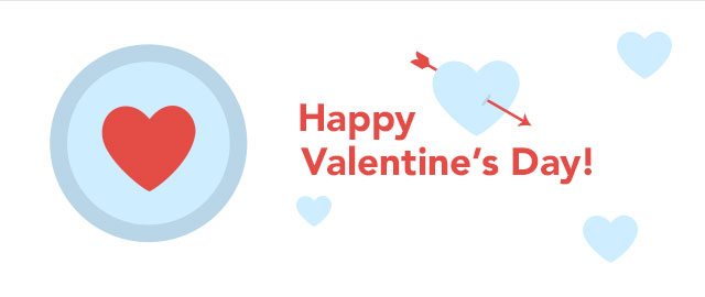 Let's spread love today! Here's a gift from Checkout 51. coupon