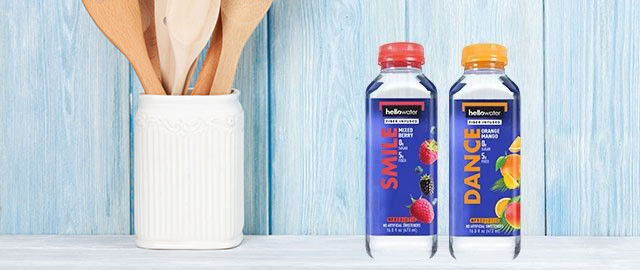 Buy 2: hellowater® coupon