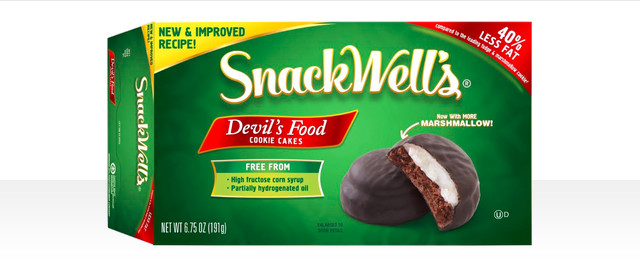 SnackWell's® coupon