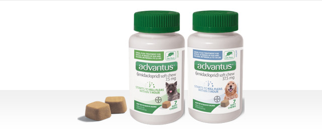 advantus® 7 ct coupon