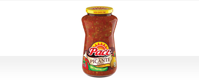 Select Pace Salsa or Picante Products coupon