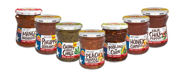 Pace Chunky Texas Salsa coupon