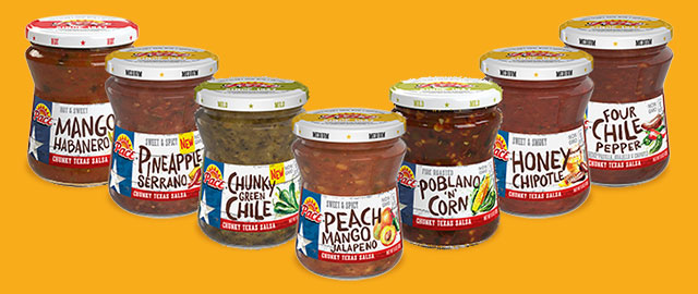 Pace Chunky Texas Salsa coupon