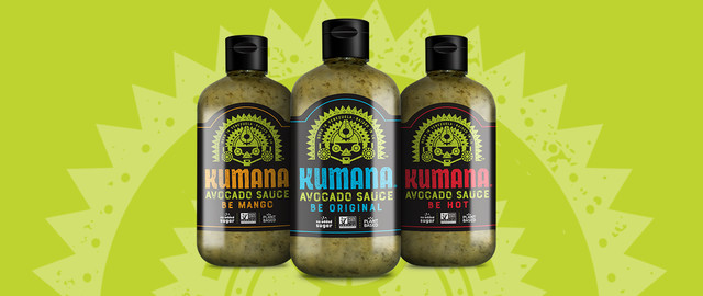 Kumana Avocado Hot Sauce coupon