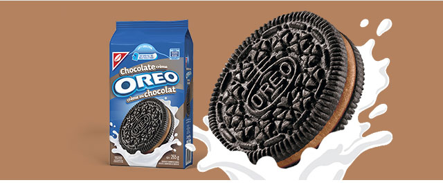 Chocolate Crème OREO cookies coupon