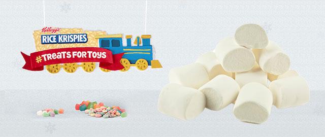Marshmallows coupon