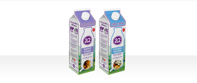 a2 Milk Coffee Creamer coupon
