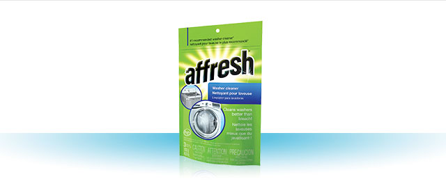 affresh® Washer cleaner coupon