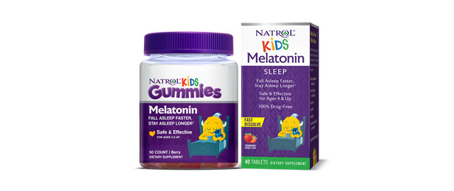 Natrol® Kids Melatonin coupon
