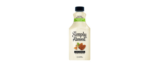 Simply Almond™ Unsweetened Original Beverage coupon