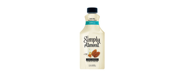 Simply Almond™ Vanilla Beverage coupon