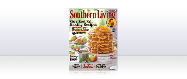 Southern Living Magazine coupon