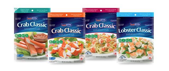 Trans-Ocean Crab Classic coupon