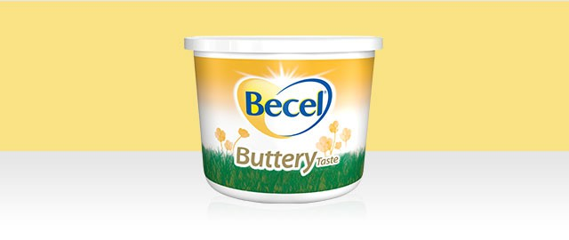 Becel® Buttery Taste coupon