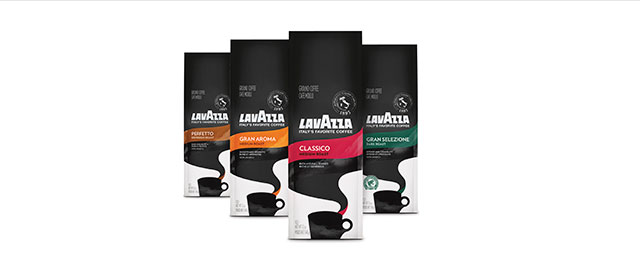 Select Lavazza Drip Coffees coupon