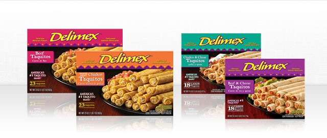 Buy 2: Delimex® products coupon