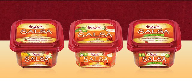 Sabra Salsa coupon
