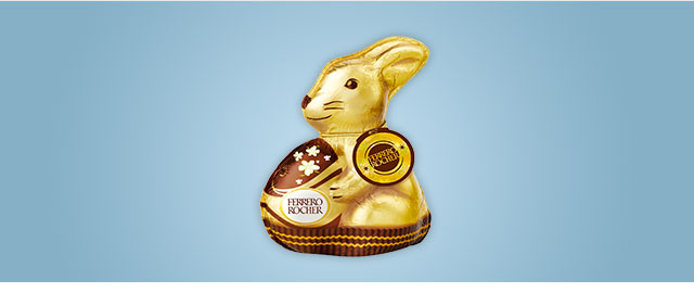 Buy 2: Ferrero Rocher® Rabbit coupon