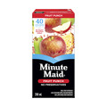 The Coca-Cola Company_Minute Maid® 'No Sugar Added' Fruit Punch_coupon_49628