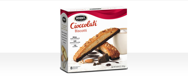 Buy 2: Nonni's Biscotti coupon