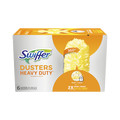 Michaelangelo's_Swiffer® Duster Heavy Duty Refills_coupon_53122