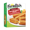 Wholesale Club_ Farm Rich Grilled Cheese Sticks_coupon_49162
