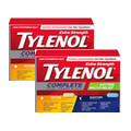 Johnson & Johnson._Buy 2: Select TYLENOL® products _coupon_49166