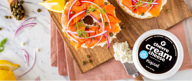 Belle Chevre Cream Cheese coupon