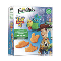 Wholesale Club_Farm Rich Toy Story 4 Mozzarella Shapes_coupon_49273