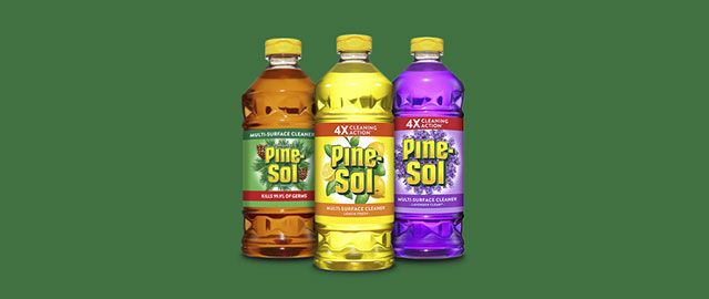 Pine-Sol® Multi-Surface Cleaner coupon