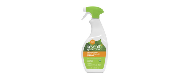 Seventh Generation Disinfectant Spray coupon
