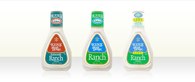 Buy 2: Ken's Ranch Dressings coupon