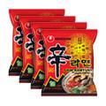 Nongshim USA_Buy 4: Nongshim Meal Noodles_coupon_7661