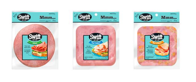 Buy 2: Select Swift Deli Meats coupon