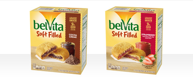 Buy 2: belVita Breakfast Biscuits coupon