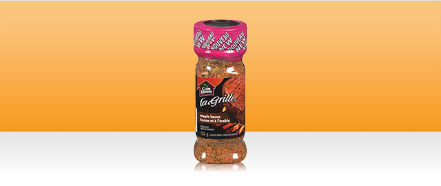 Club House La Grille Maple Bacon Seasoning coupon