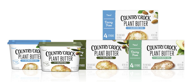 Country Crock Plant Butter coupon