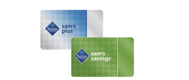 New Sam's Club Membership* coupon