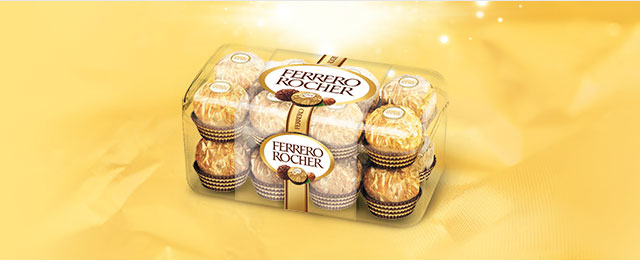 Ferrero Rocher coupon