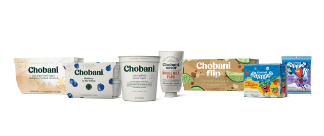 Buy 2: Chobani® Multi Serve Products coupon
