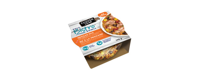 Clover Leaf Bistro Bowls™ Mexican Rice coupon