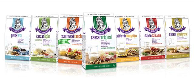 ET TU Salad Kits coupon
