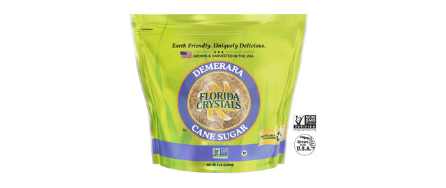 Florida Crystals Demerara Cane Sugar coupon